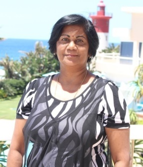 Linda Muthu